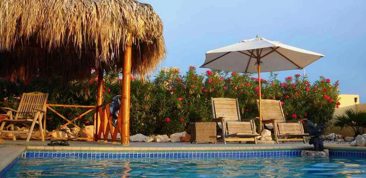 Curacao Holidays Studio Luxury