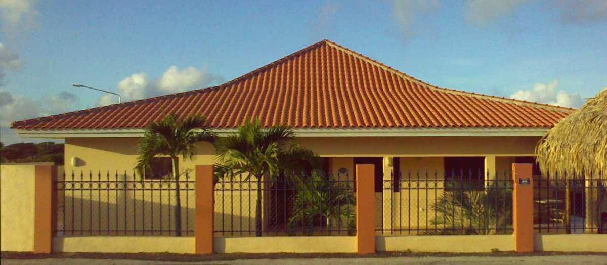 Curacao Holidays Studio Front